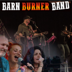 Barn Burner Band