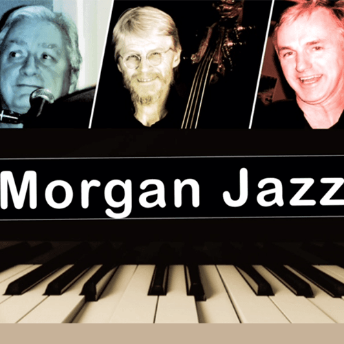 Morgan Jazz Trio