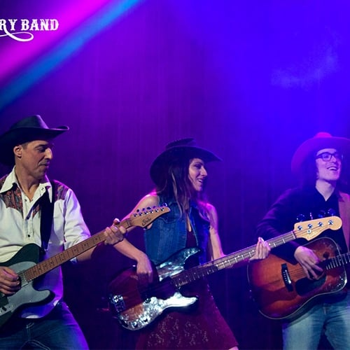 Billy Country Band