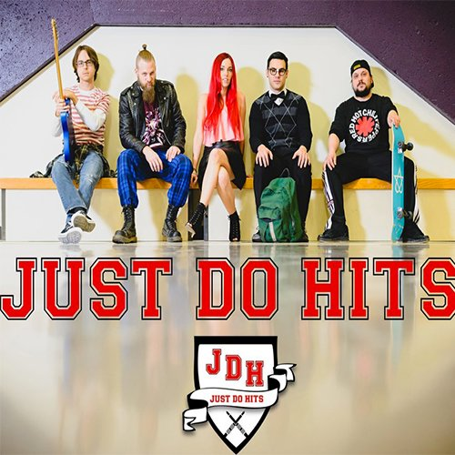 just do hits