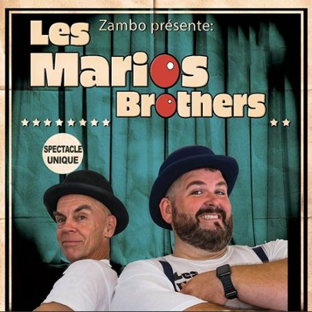 marios brothers